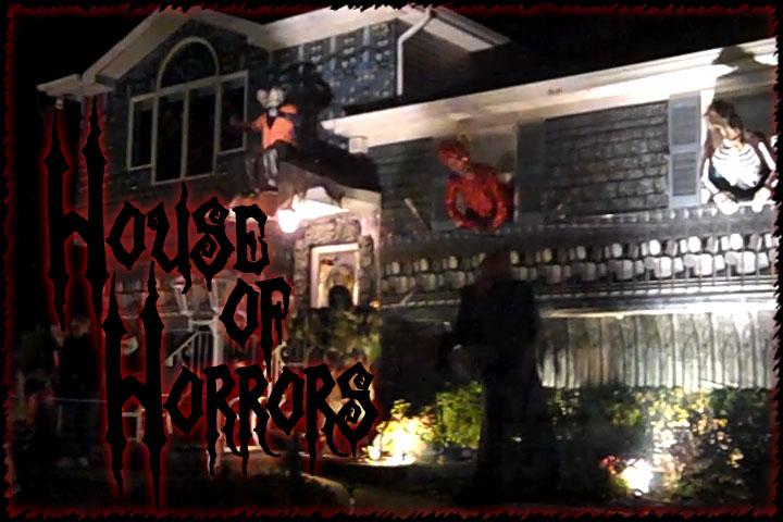 All - Haunted House Props, Halloween Animatronics Props, Zombie ...