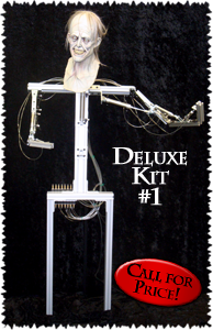 Deluxe Kit #1-Call for Price!