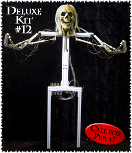 Deluxe Kit #12-Call for Price!