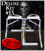 Deluxe Kit #13-Call for Price!
