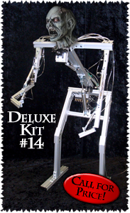 Deluxe Kit #14-Call for Price!