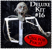 Deluxe Kit #16-Call for Price!