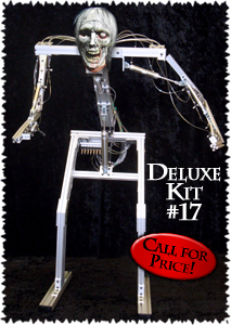 Deluxe Kit #17-Call for Price!