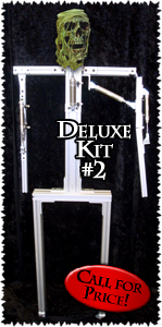Deluxe Kit #2-Call for Price!