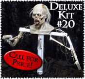 Deluxe Kit #20-Call for Price!