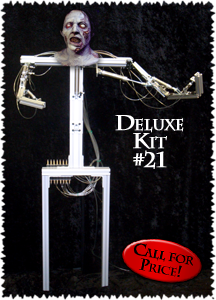 Deluxe Kit #21-Call for Price!