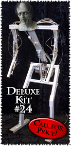Deluxe Kit #24-Call for Price!