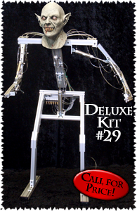 Deluxe Kit #29-Call for Price!
