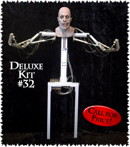 Deluxe Kit #32-Call for Price!