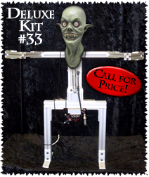 Deluxe Kit #33-Call for Price!
