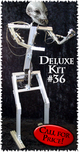 Deluxe Kit #36-Call for Price!