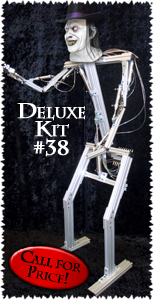 Deluxe Kit #38-Call for Price!
