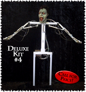 Deluxe Kit #4-Call for Price!