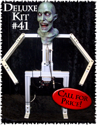 Deluxe Kit #41-Call for Price!