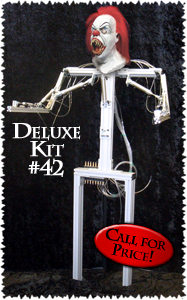 Deluxe Kit #42-Call for Price!