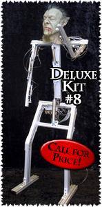 Deluxe Kit #8-Call for Price!