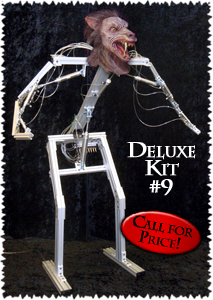 Deluxe Kit #9-Call for Price!