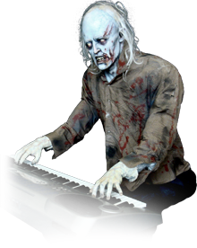 Creepy Composer