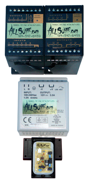 Programmable Logic Controllers for Halloween Props – AllScare com
