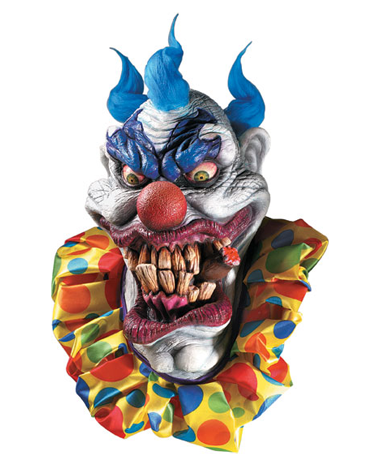 Boozer the Clown Item No. AS52051