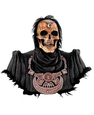 Grand Reaper Item No. AS52334  sc 1 st  AllScare.com & All Scare Oversized Masks